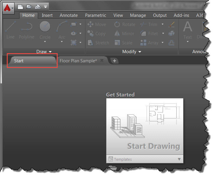 Conducting Your Best Drawing Ever With AutoCAD 2016