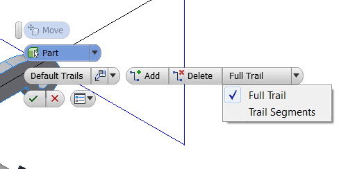 Inventor 2016 Presentations - Trail Filters