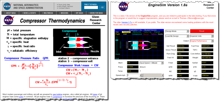 NASA Basic Propulsion