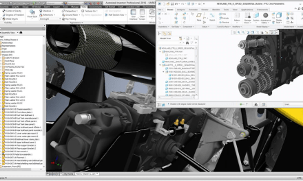 Autodesk Manufacturing 2016 Product Launch