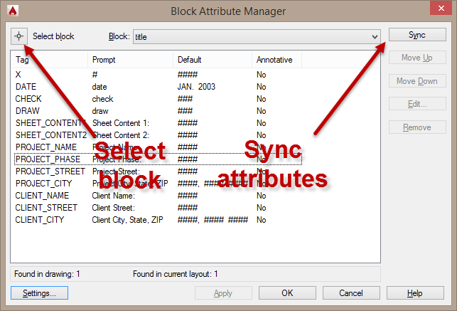 AutoCAD Block creation Tips, Tricks and Trouble shooting | Design
