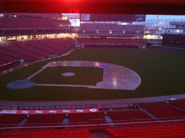 Solid Edge University 2015 The Great American Ballpark