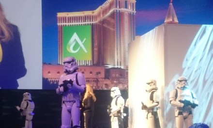 Autodesk University 2015 Keynote Summary