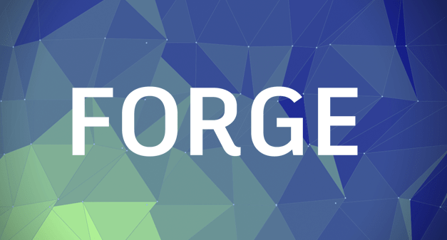 Autodesk Forge – Powering the Future of Making Things