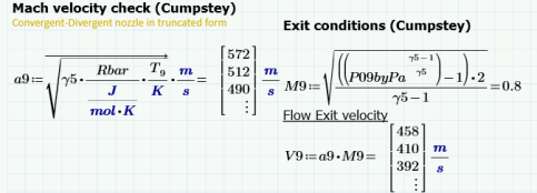 Mathcad Matrix Multiplication