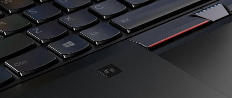 ThinkPad P50 X-Rite Pantone Color Calibrator