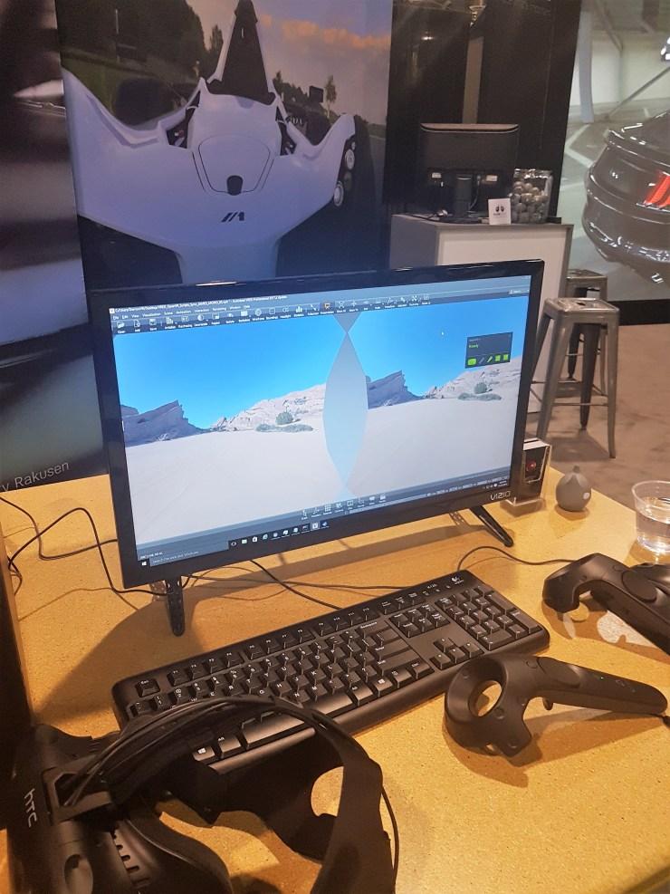 AU16 Virtual Reality 1