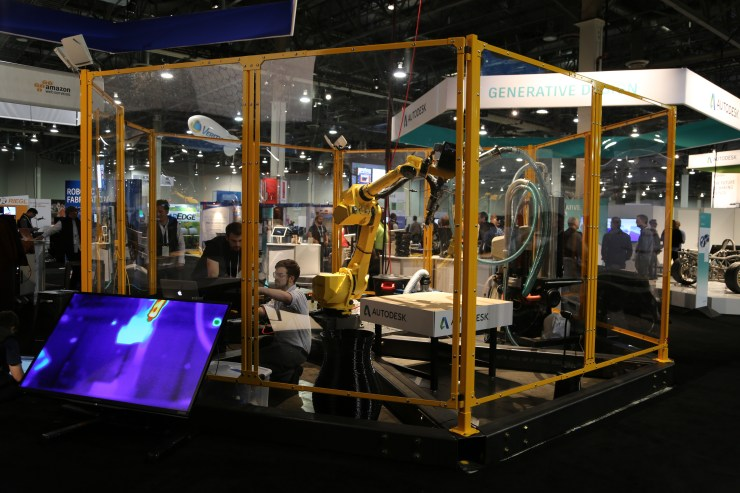 future of making things pavilion_robots