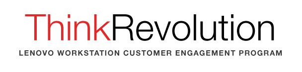 Lenovo ThinkRevolution Logo