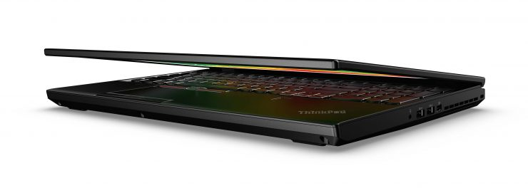 Lenovo Thinkpad P51 1