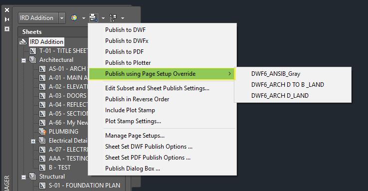 Sheet-Set-Manager-Publish-Use-Page-Setup