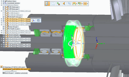3 Reasons to Love Solid Edge Assembly Modeling