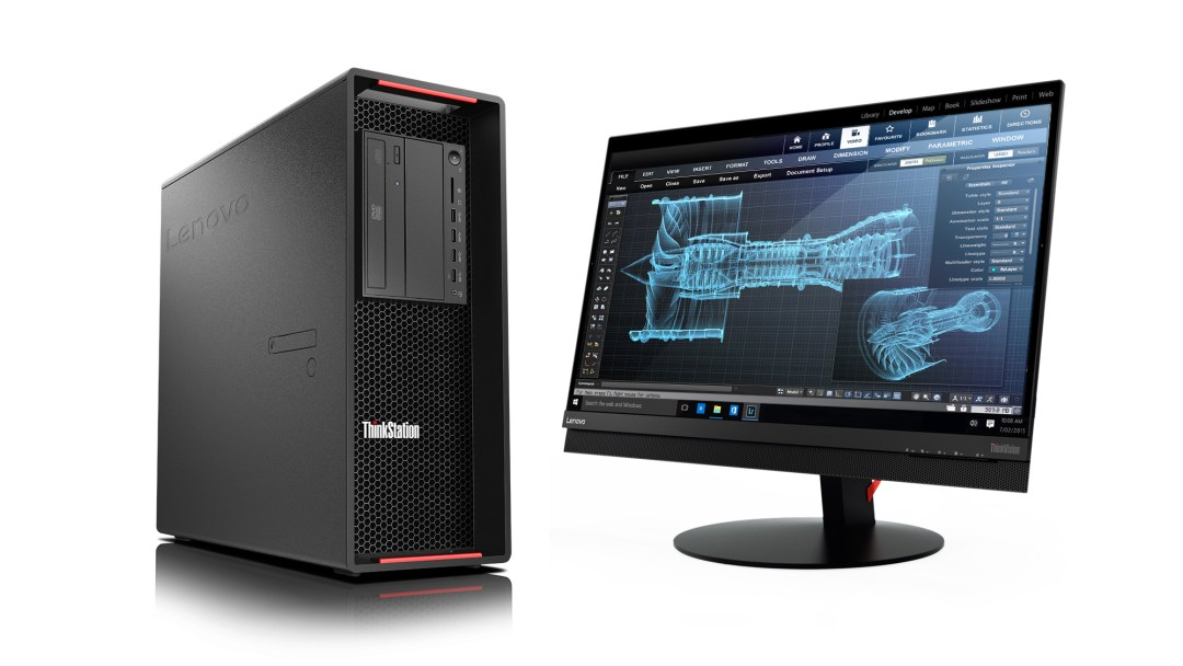 ThinkStation P720