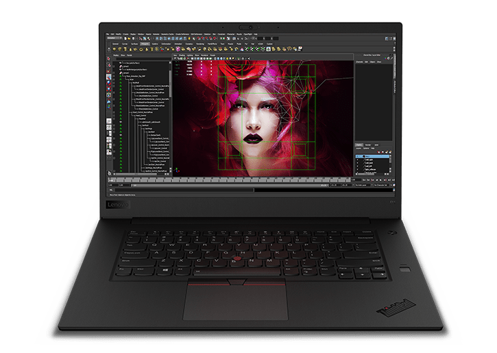 Lenovo ThinkPad P1 – The power you need!