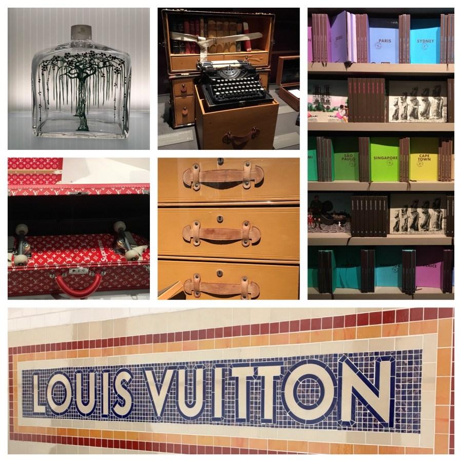 Volez, Voguez, Voyagez – Louis Vuitton