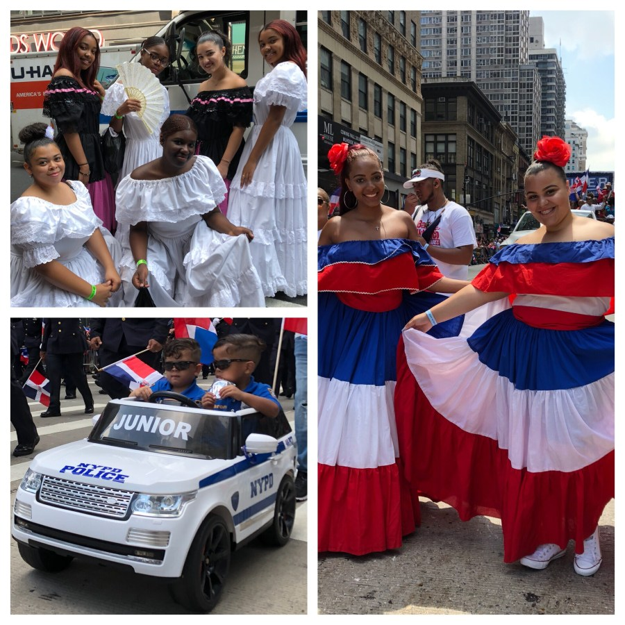 Dominican Style and Pride