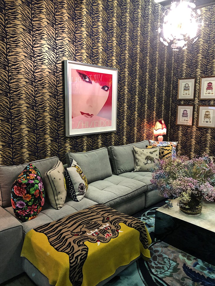 Design and Style Report, image Architectural Digest Design Show