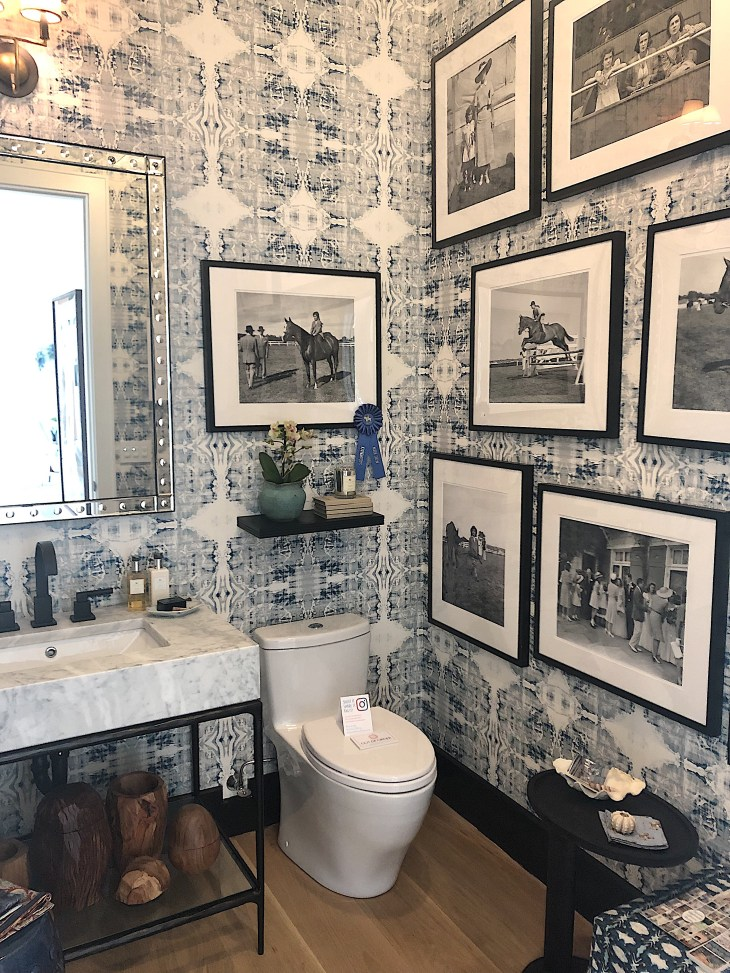 Design and Style Report image, Root Cellar Designs, Holiday House Hamptons