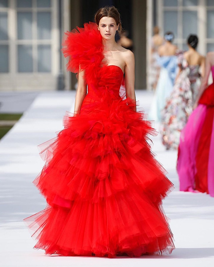 Design and Style Report image, Ralph and Russo