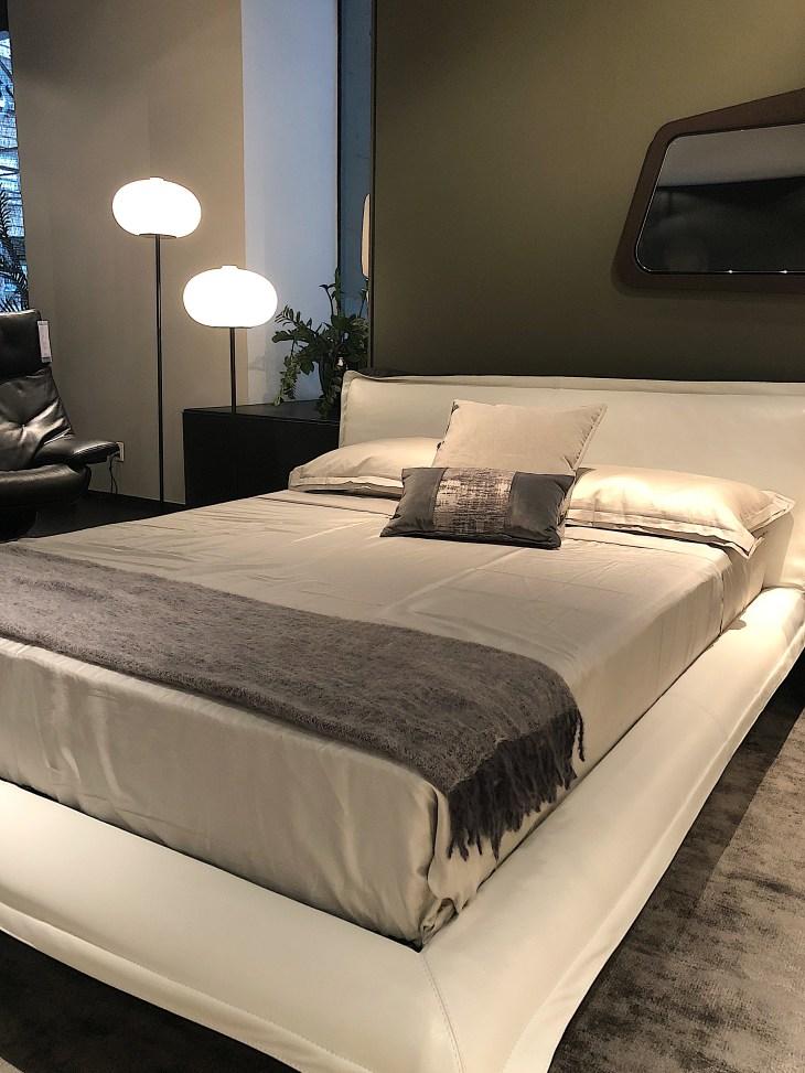 Design and Style Report image, Natuzzi Italia