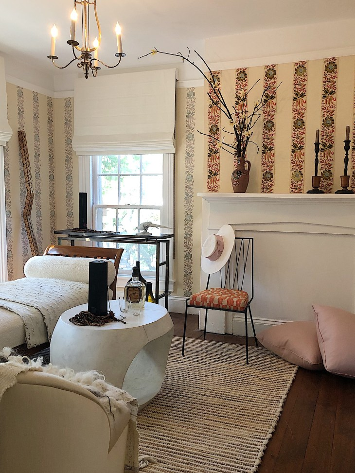 Design and Style Report image, Brooklyn Heights Designer Showhouse, Murphy Waldron Interiors