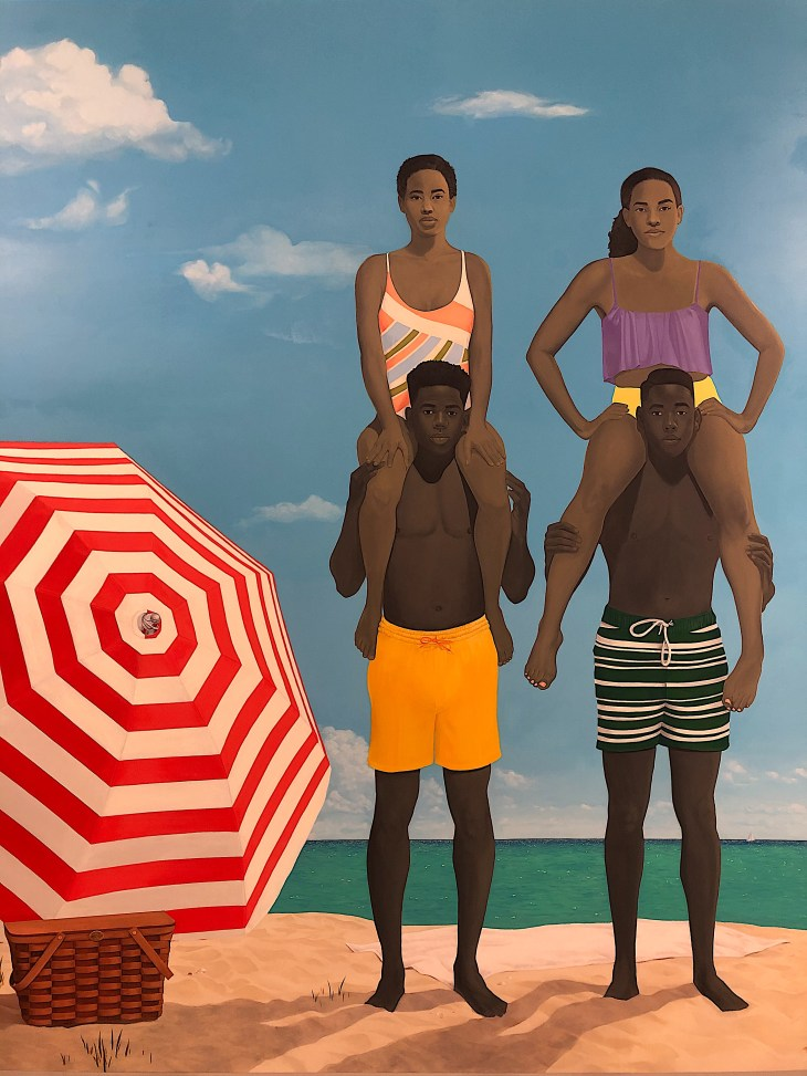 Design and Style Report image, Amy Sherald, Hauser & Wirth