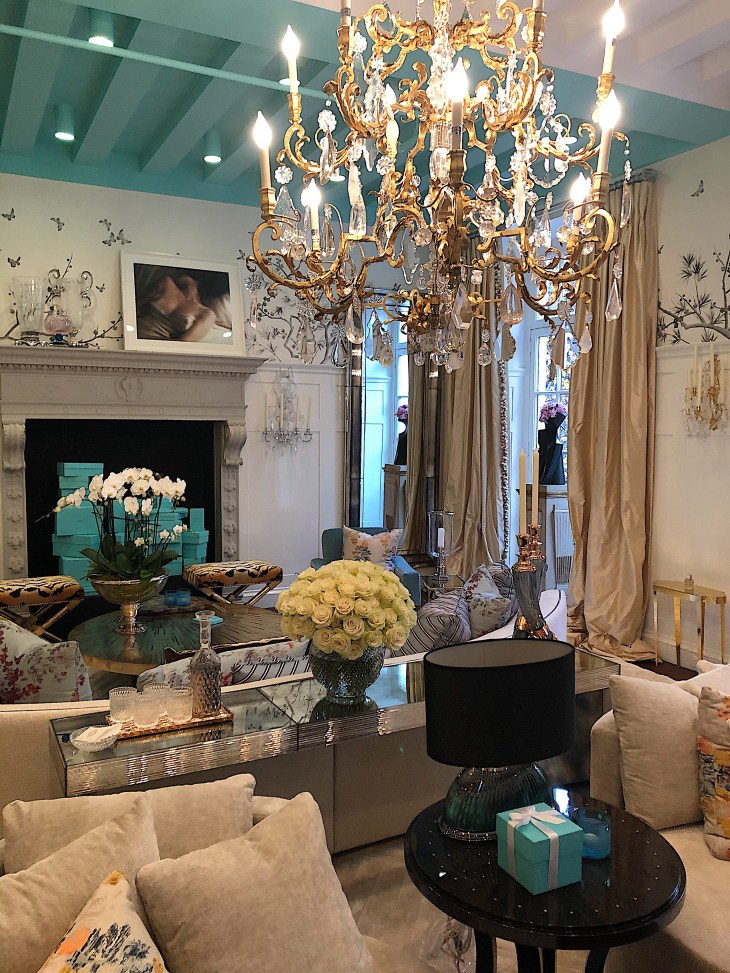 Design and Style Report image, Holiday House NYC, Ally Coulter