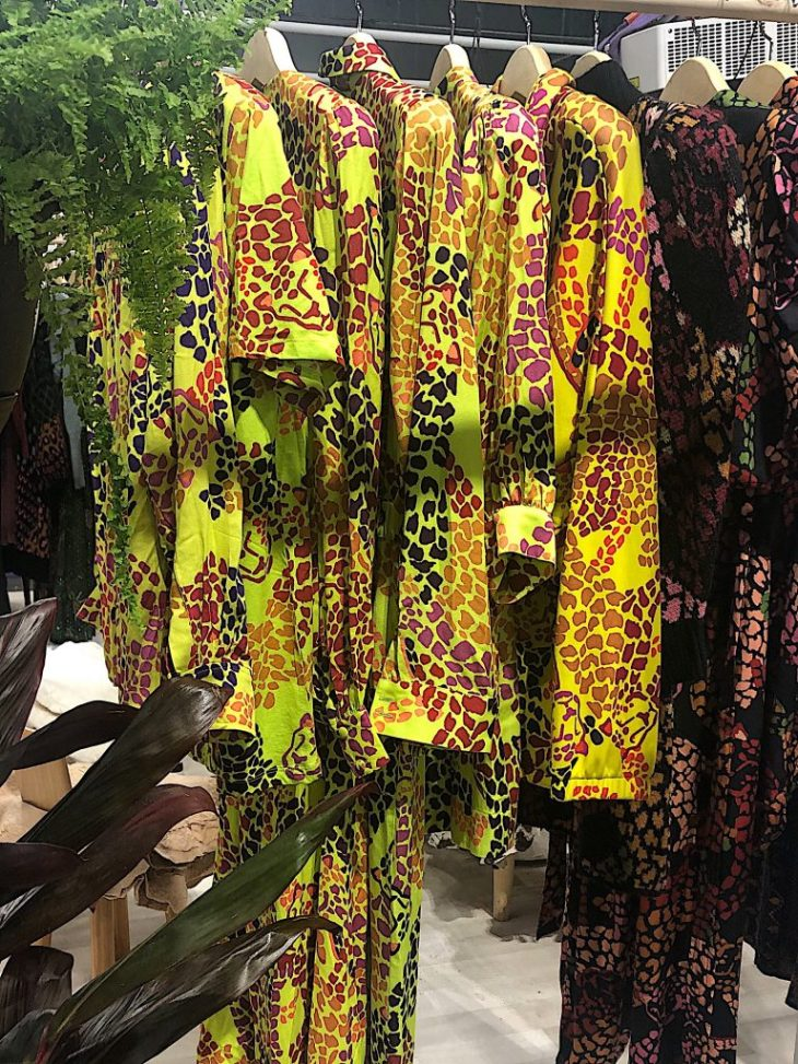 Design  and Style Report image, Farm prints, Coterie Show