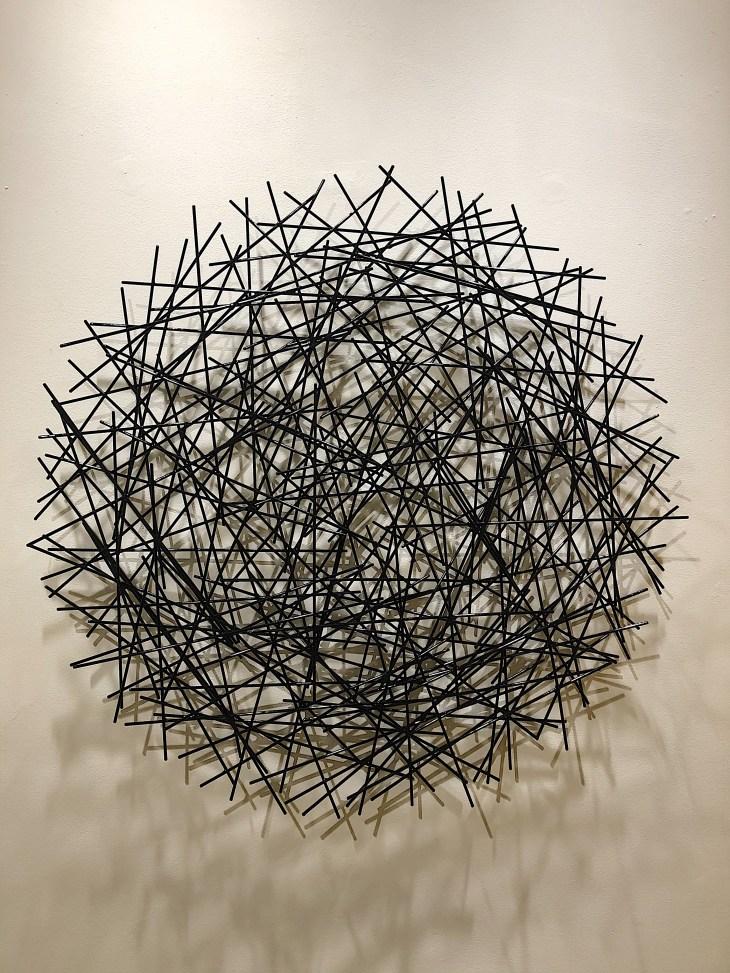 Design and Style Report image , Matt Devine sculpture, JoAnne Artman Gallery