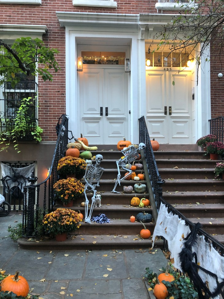 Design and Style Report image, Halloween decorations NYC