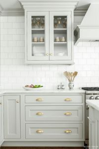 21 Colorful Kitchens That Will Make You Want to Repaint Your Cabinets!