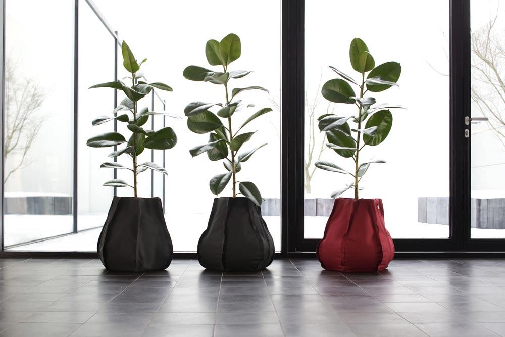 Vasi design per piante da interno Urban Garden  Arredare con stile