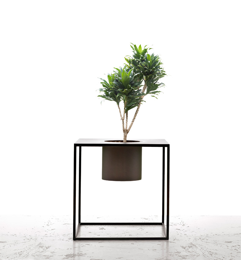 Vasi moderni da interno design. Vasi Di Design La Nuova Estetica Delle Fioriere De Castelli Design At Home Blog Di Arredamento