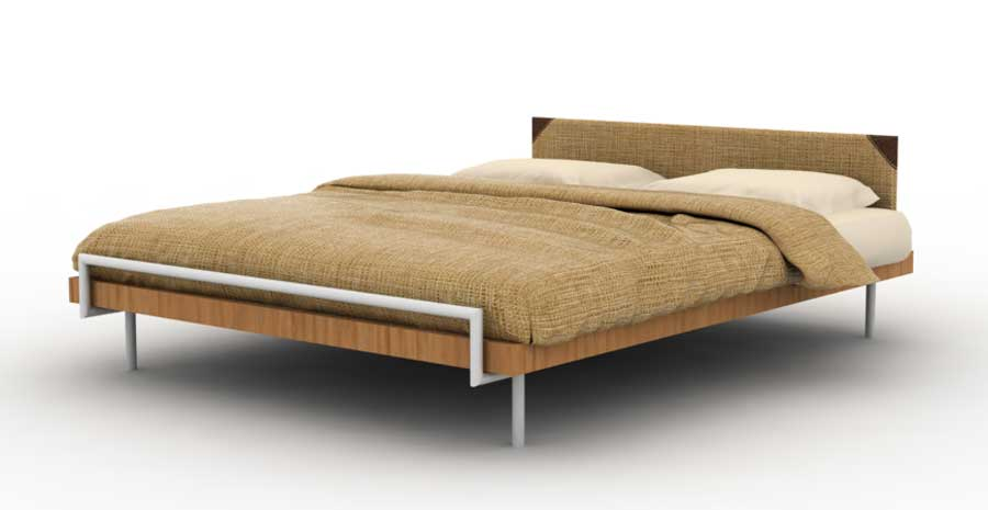 Camaleo di Twils il sistema letto personalizzabile