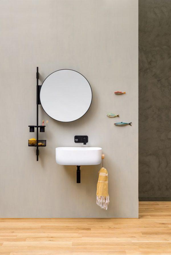 Specchi bagno  Arredare con stile
