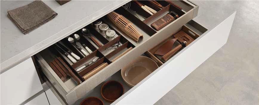 Comprex gli accessori per la cucina che fanno la