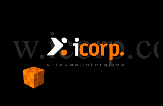 Web Design: ICORP