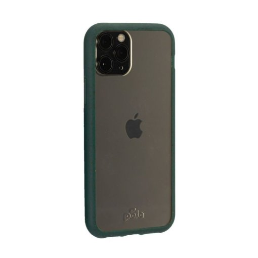 Pela Clear - Miljövänligt iPhone 11 Pro case