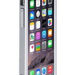 Just Mobile AluFrame ? Bumper av aluminium för iPhone 6 Plus