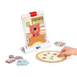 Osmo Pizza Co Game ? Få matlagningskunskaper och ekonomiska färdigheter!
