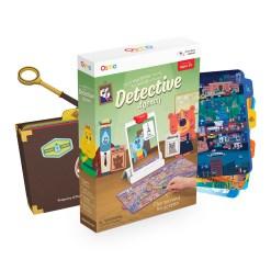 Osmo Detective Agency ? Lös mysterier runt om i världen!