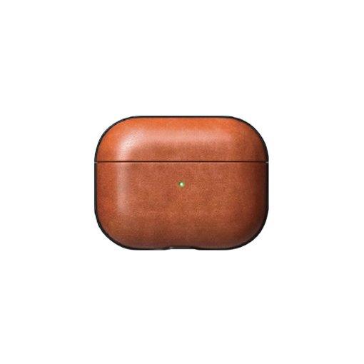 Journey Läderfodral för dina Airpods Pro - Tan