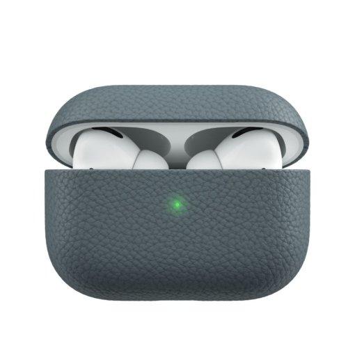 PodSkinz Artisan Series Leather Case - Skyddande silikonfodral för dina Airpods Pro