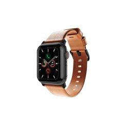 Journey Läderarmband för Apple Watch