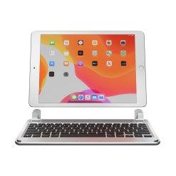 Brydge aluminium tangentbord för iPad 10