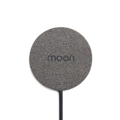 Moon Wireless Charging Pad - The worlds smallest and thinest charging Pad