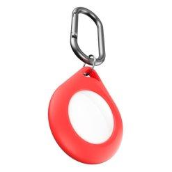 Keybudz Secure Dock för AirTag  4-pack