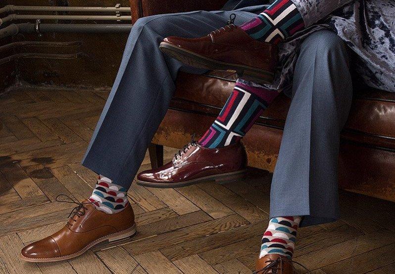 socks inbox barevné ponožky (1)