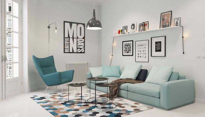skandinávský styl v interiéru (1)