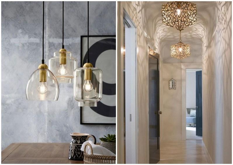 osvětlení interiéru typy světel (3)